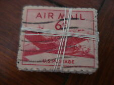 USA 6 Cents Stamps in Bundle