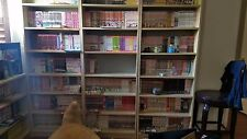 $4/ Manga, Choose from Over 1,000 titles, PLEASE READ DESCRIPTION