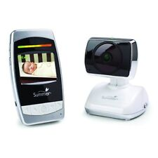 Summer Infant - UltraSight Day/Night Color LCD Baby Video and Audio Monitor