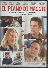 Il piano di Maggie. A cosa servono gli uomini (2016) DVD