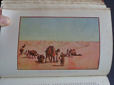 THROUGH ASIA: Travel & Exploration / Russia / China / Gobi Desert / Plates 1898