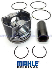 08-10 Ford International 6.4L Powerstroke Diesel Mahle .020 Oversized Piston Set
