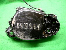 YAMAHA DT175MX DT175 DT 175 MX  2K4 USED CLUTCH COVER