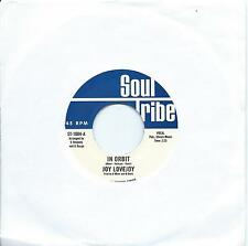 Joy Lovejoy:In orbit/Ramsey Lewis:Wadein the water:Northern Soul Re-issue