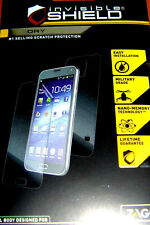 Zagg InvisibleShield Dry Screen Protector for Samsung Galaxy S5 full body