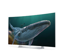 LG 55EG910V TV TELEVISORE OLED 55 POLLICI FULL HD CURVO 3D SMART TV SAT