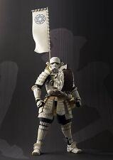 Star Wars Meishou Realization Taikoyaku Storm Trooper Bandai BAN03737