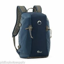 LowePro Flipside Sport 15L AW Blue/Gray-   Free US Shipping from US