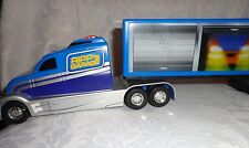 Toy State Ripp's Garage Semi 18 Wheeler Truck Sound Light Up Road Rippers 16""