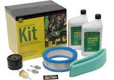 John Deere Home Maintenance Kit LG190 GT235 LT166 LT170 LTR166 SST16 SST18 Sabre