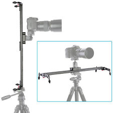 "Neewer Pro 40""/100cm Video Slider Stabilizer DSLR Camera Track Slider"