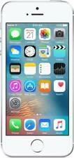 Apple iPhone S E 16GB Silver MLLP2HN/A open piece