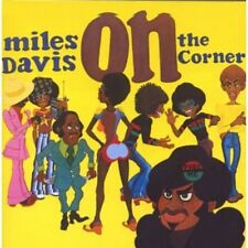 On The Corner - Miles Davis (2000, CD NEUF) 074646398029