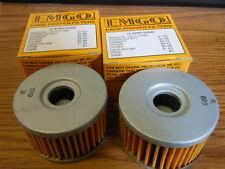 NOS Emgo Oil Filter Suzuki DR500 DR600 DR650 DR700 LS650 SP500 SP600 16510-37440