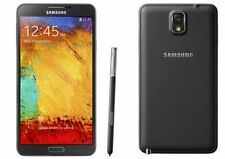 Samsung Galaxy Note 3 32GB Boost Mobile - Black - Very Good Condition