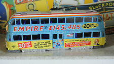 Corgi - 43507 Blackpool BALLOON TRAM No.707 EMPIRE POOLS
