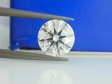 AGS CERTIFIED .51CT G/SI1 Round Diamond Same Company that Hearts on Fire uses!