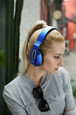 1MORE MK802 Bluetooth Over-Ear Headphones with Microphone and Remote