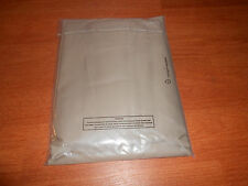 New The Company Store Style E5L5 Queen Size Flat Sheet Taupe Micro Cotton Oxygen