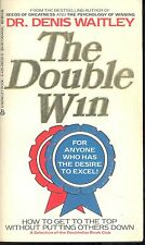 The Double Win by Denis E. Waitley (1986, Paperback)