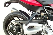 BMW F800S / F800ST Hugger: Gloss Black
