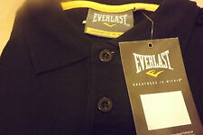 EVERLAST POLO SHIRT MEDIUM (ORIGINAL)