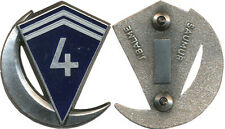 4° Régiment de Dragons, Opération DAGUET, Balme (6233)