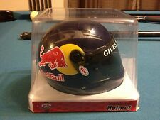 Red Bull Collector Helmet