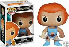 "Funko POP! Vinyl Thundercats Thunder Cats Lion-O ""102"" Movies Cartoon"