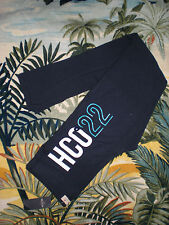 NWT HOLLISTER SOFT AWESOME BUTT LEGGINGS M OR L OR SM OR XS DARK BLUE YOGA