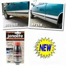 Rust Treatment Remover Killer Remedy Car Steel and Metal Removal Removing NEW