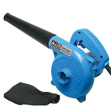 Pro'sKit Electric Blower Vacuum Dust Leaf Cleaner Tool 220V 50/60Hz US Standard