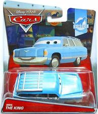Disney Pixar Cars Dinoco Mrs The King Dinoco Mattel Diecast 1:55 Scale