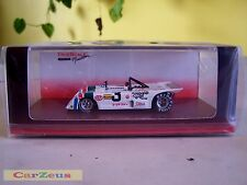 1:43 TrueScale Miniatures TSM, 1972 Lola T280 HU3, #3 Fuji Grand Champion Series
