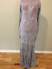 Drag Queen Evening Gown