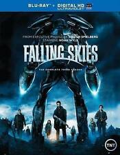 Falling Skies: The Complete Third Season 3 (Blu-ray + DIGITAL HD) BRAND NEW