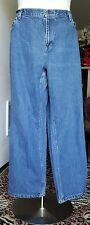 Womens Tommy Hilfiger denim blue jeans size 20R