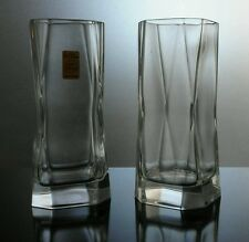 CIBI Blade Runner Glass (Twin Pack) highball Cini Boeri ARNOLFO DI CAMBIO