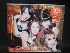 CHERRYHEARTS ST JAPAN CD Pink Sapphire Princess Princess Cyntia POWER HARD/POP !