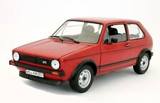 Norev 1978 Volkswagen Golf 1 GTI 188485 1:18 **Hard to find**