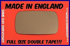 BMW 3 SERIES E39 1995-2004 WING MIRROR GLASS RIGHT HAND SIDE