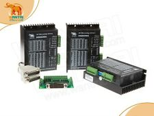 【Ship from USA,Germany No Taxes 】3Axis 3D CNC DQ860MA Stepper Driver,80VDC/8.2A
