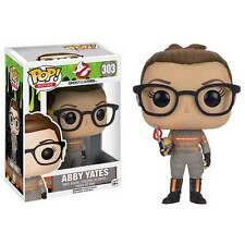 Ghostbusters (2016) - Abby Yates Pop! Vinyl Figure NEW Funko