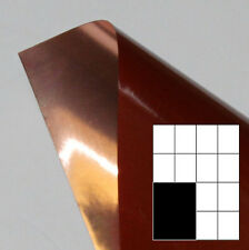 """Pyralux Kapton Flexible Printed Circuit Board Material 12"""" x 9"""" rolled"""