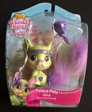Disney Princess Palace Pets Whisker Haven Tales Olive Furry Tails Friends