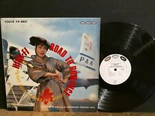 BOB SCOBEY'S FRISCO BAND  Direct From San Franciso   LP    2 x 1 sided demo !!