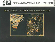 Nightnoise  ‎At The End Of The Evening CASSETTE ALBUM New Age Smooth Jazz Celtic