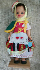 Vintage Dolls of the World in Need of TLC Bride / Japan / Mexico and More