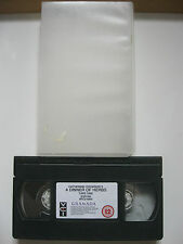 Catherine Cookson's.A DINNER OF HERBS VHS VIDEO.TAPE 1 ONLY. EAN:5014138501907.