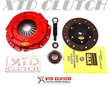XTD STAGE 2 CLUTCH KIT 1989-1993 MAZDA MIATA 1.6L MX5 MX-5 4CYL
